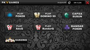 DOWNLOAD PKV POKER88 APK